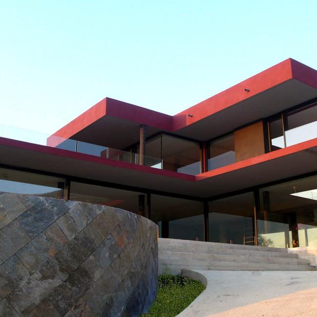 Villa B – CASSIS – FR