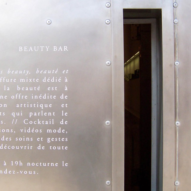 Beauty Bar – MARSEILLE – FR
