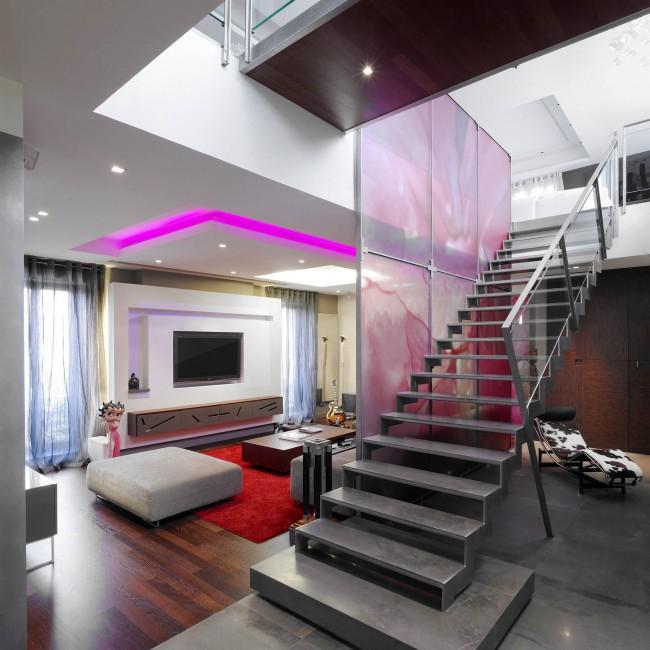 Duplex N