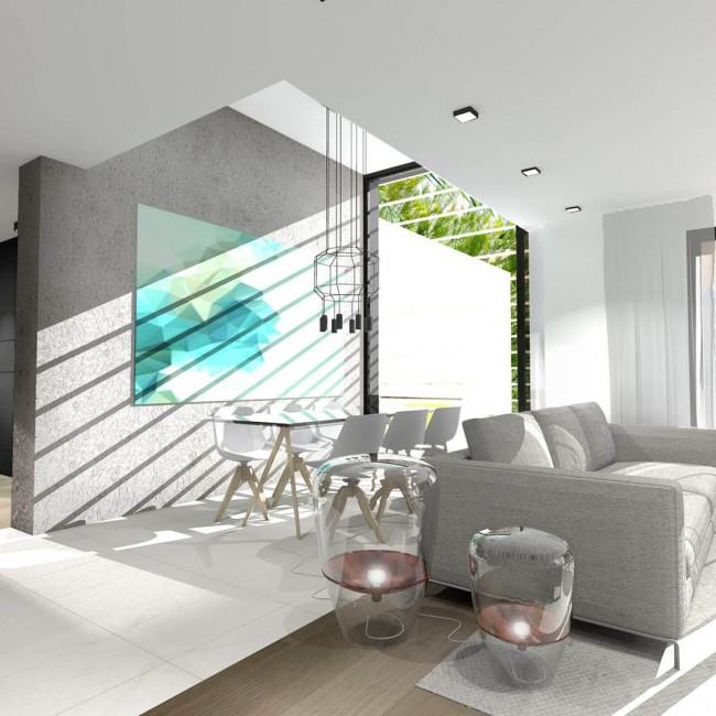 Villa VEN – COTE BLEUE – FR