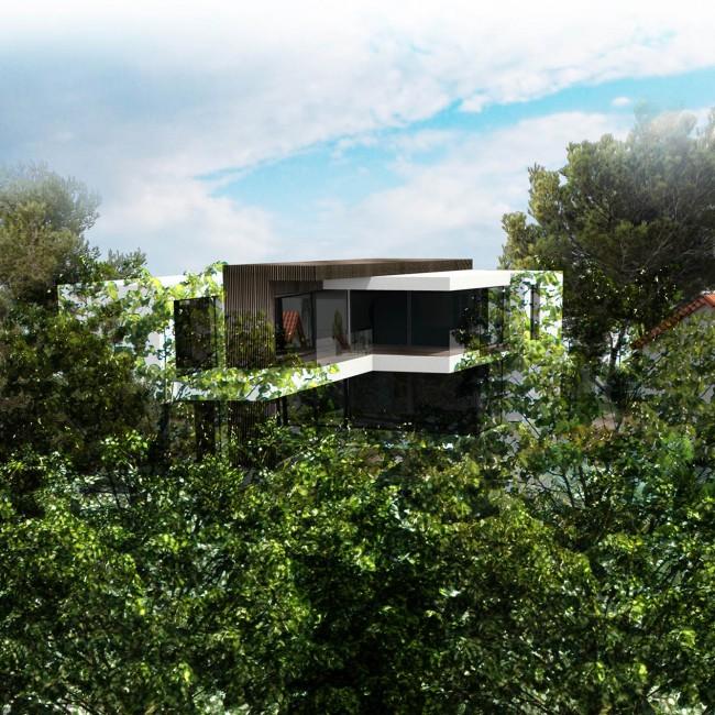 Villa MAR – MARSEILLLE – FR