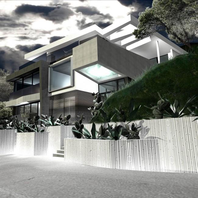 Villa NMT – MARSEILLE – FR