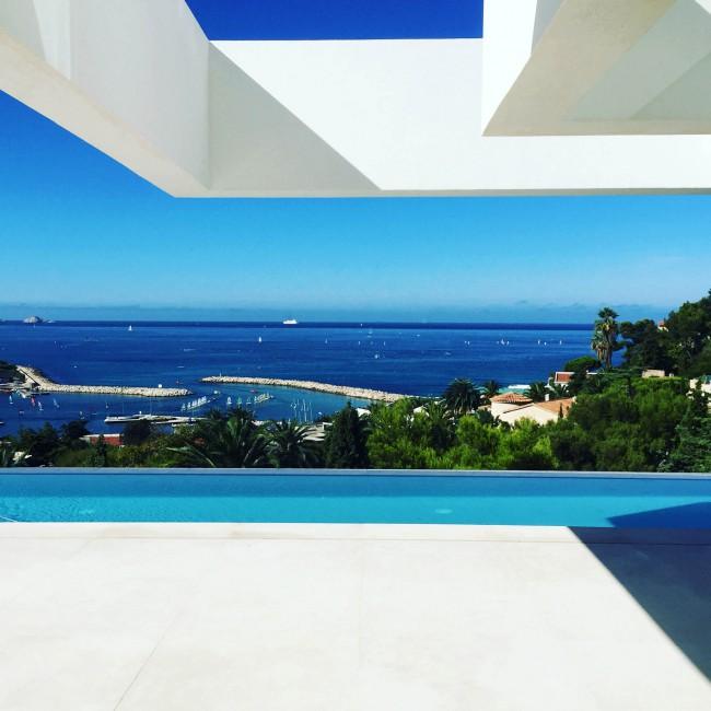 Villa BNEM – MARSEILLE – FR